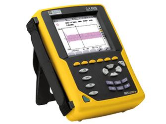 法国CA8335电能质量分析仪技术资料下载