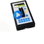 英国abi手持IC测试仪介绍视频