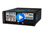 英国abi吕氏贵宾会产品BM8500电路板故障检测仪-先容视频