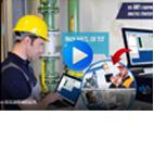 英国abi电路板故障检测仪在海洋石油开采的应用介绍视频